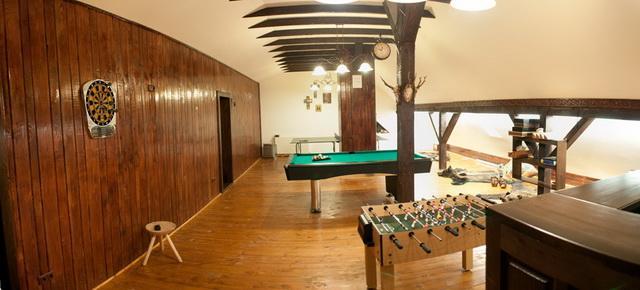 Casa Bradet